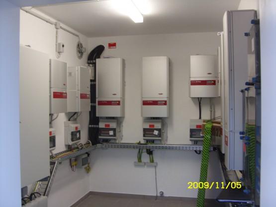 PV-Anlage Straupitz